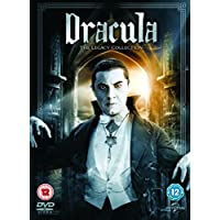 Dracula - The Legacy Collection