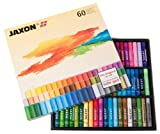 Jaxon 47460 Pastell Ölkreiden, 60er Pack