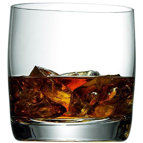 WMF Easy Whiskyglas Set 6-teilig 300ml Tumbler Whiskybecher spülmaschinengeeignet bruchsicher - 3