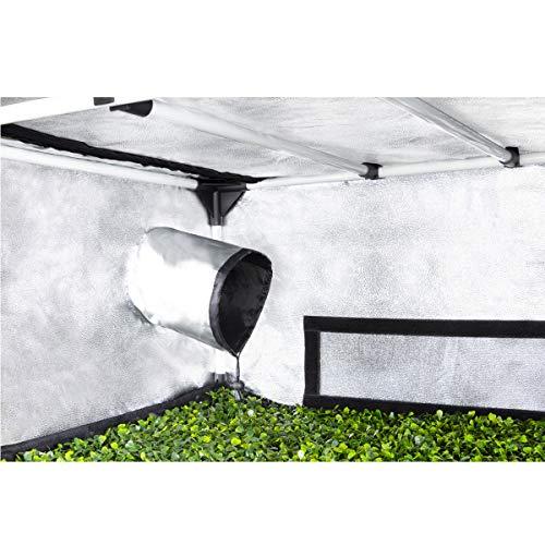 Tente PROPAGATOR size M - 80x60x40cm - GARDEN HIGHPRO