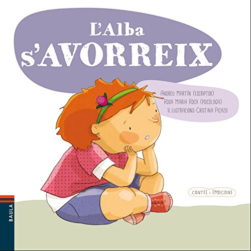L'Alba s'AVORREIX (Contes i Emocions)