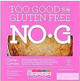 No.G Too Good To Be Gluten Free Quiche Lorraine, 130g