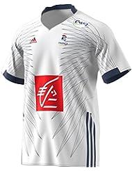 Maillot Adidas Equipe de France extérieur 2017 (6 étoiles)