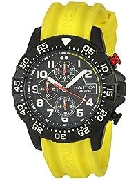 Nautica Herren-Armbanduhr NAI17515G