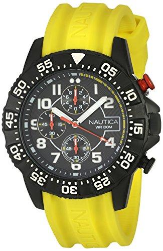 Reloj Nautica para Hombre NAI17515G