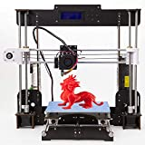 Product icon of Officeink A8 3D Prusa Drucker Kit DIY Holzrahmen Hohe