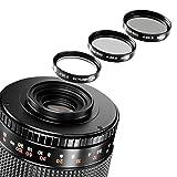 Walimex 500mm 1:8,0 CSC-Spiegelobjektiv - 5