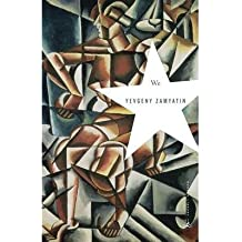 [( We (Modern Library Classics (Paperback)) By Zamyatin, Yevgeny ( Author ) Paperback Jul - 2006)] Paperback
