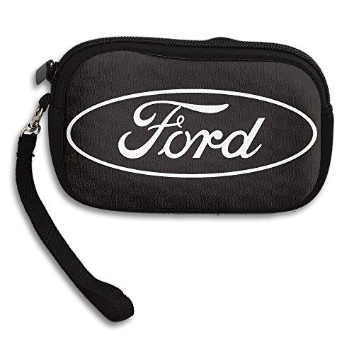 launge-ford-logo-coin-purse-wallet-handbag