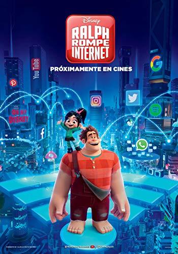 Ralph Rompe Internet (Ste
