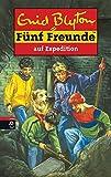 Fünf Freunde, Neue Abenteuer, Bd.30, Fünf Freunde auf Expedition (Einzelbände, Band 30)