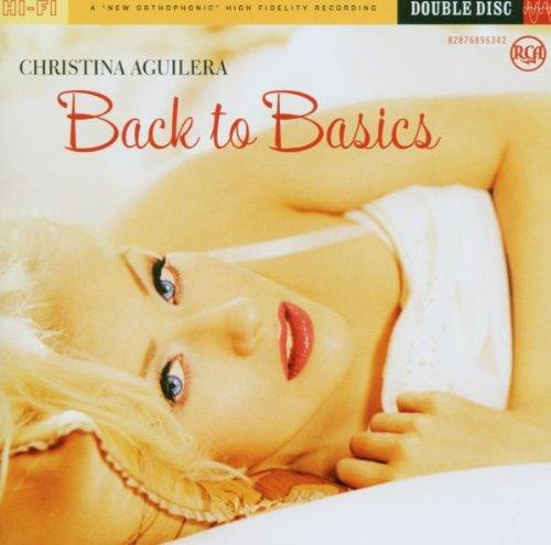 Back to Basics (2 CD+Dvd)