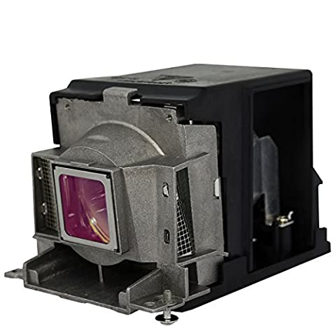 AuraBeam Professional Toshiba TDP-T95U Projector Replacement Lamp with Housing (Powered
