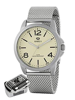 Reloj Marea Hombre B41219/1 Colección Manuel Carrasco