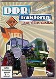 DDR-Traktoren im Einsatz - Teil 1