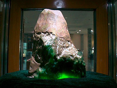 Blood Jade