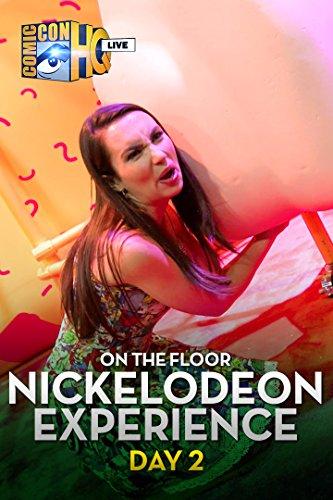 nickelodeon-experience