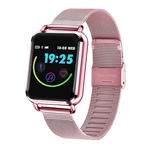 OPAKY Pulsera Actividad Smart Watch Impermeable Presión