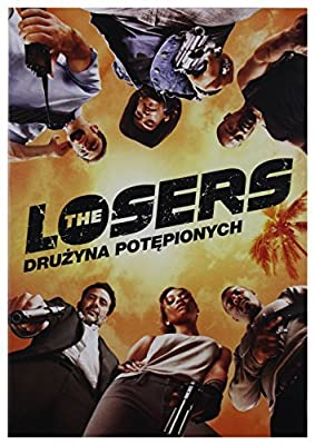 Losers, The [DVD] [Region 2] (English audio. English subtitles) by Jeffrey Dean Morgan