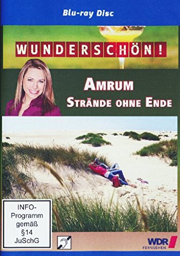 Amrum - Strände ohne Ende [Blu-ray]