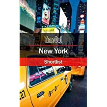 Time Out New York Travel Guide: Pocket Guide (Time Out Shortlist)