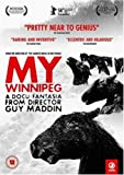 My Winnipeg [Import anglais]
