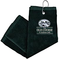 Other St Andrews 3 Fold Towel