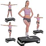 Twister Mini Stepper Maschine für Home Gym Step Übung mit Widerstand Schnüre-Hydraulik-Zylinder...