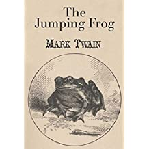 The Jumping Frog: (Annotated)