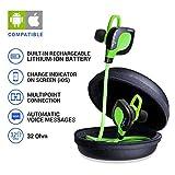 51w5DOARlXL. SL160  - La guida per comprare i migliori auricolari sportivi wireless ai prezzi più bassi