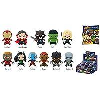 Marvel Avengers: Infinity War Series 1 3D Figural Llavero (1 Random)