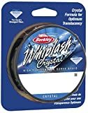 Berkley Braided Super Line Whiplash - Crystal, 20 lb by Berkley