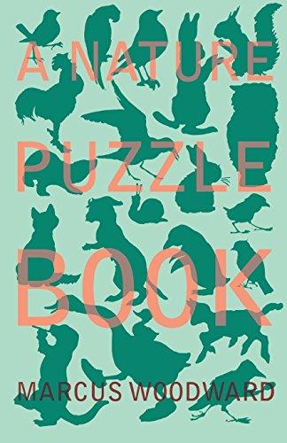 A Nature Puzzle Book PDF Descarga gratuita