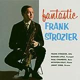 Fantastic Frank Strozier