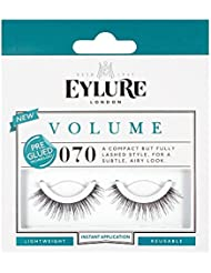 Eylure London volumen-070 No. False Eyelashes