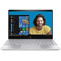 """HP Envy 13-ad106nf Ultrabook 13"""" Full HD ( Intel Core i5, 8 Go de RAM, SSD 256 Go, Intel UHD 620, Windows 10) Argent"""