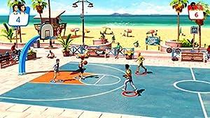 Sports Party (Nintendo Switch)