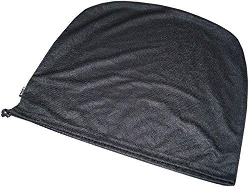Uvex Skihelmbeutel (Farbe: 2201 schwarz)