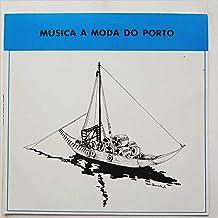 Musica A Moda Do Porta [LP]