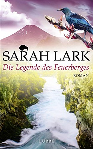 Buchseite und Rezensionen zu 'Die Legende des Feuerberges: Roman' von Sarah Lark