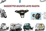 268218Buje Gunto lado rueda Ape calessino VME D. 200720082009201020112012