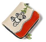 Nici 40533.0 - Wild Friends Geldbeutel Koala Plüsch 12 x 9.5 cm