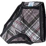 kühlendes Geschirr für Hunde - Kühlgeschirr für Hunde - Gr. XS - Scottish Grey