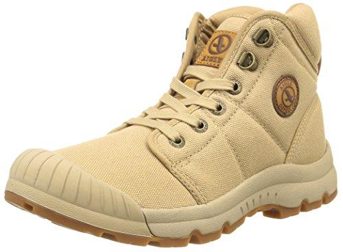Aigle Herren Tenere Light Trekking- und Wanderhalbschuhe Beige (Sand 2) 43 Light Herren Schuhe