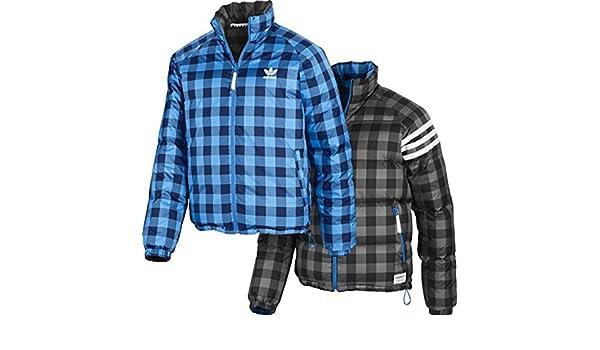 adidas Originals Homme ot p28168 Down Veste réversible 2 en