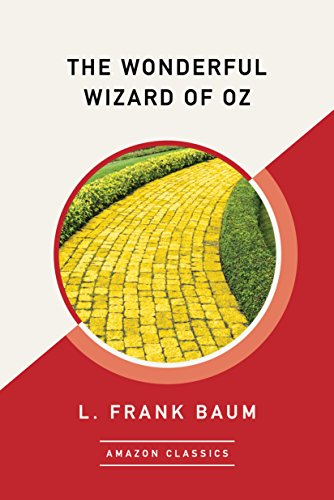 The Wonderful Wizard of Oz (AmazonClassics Edition) (English (Wizard Of Oz The Lion)