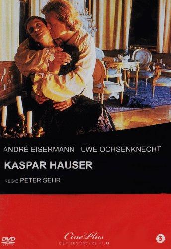 Kaspar Hauser -