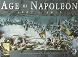 Image for board game Mayfair Games Age of Napoleon Board Game