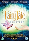 from Icon Home Entertainment Fairytale: A True Story DVD