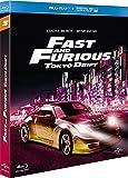 Fast & Furious : Tokyo Drift [Blu-ray + Copie digitale]